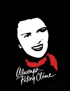"Riverside Dinner Theater "" Always Patsy Cline"""