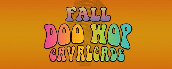 "American Music Theatre ""Fall Doo Wop Cavalcade"""