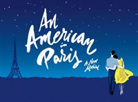 "The Kennedy Center ""An American in Paris"""
