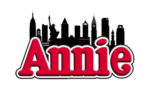 """Dutch Apple Dinner Theatre """"Annie"""""""
