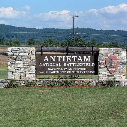 Antietam Battlefield Tour & Lunch at Bavarian Inn