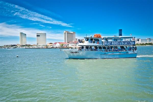 Atlantic City Cruise & Casino Slots