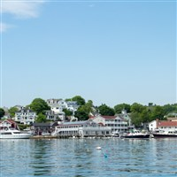 Boothbay Harbor Summer Get-Away