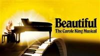 """Carole's Kings """"Beautiful"""" at Caesars Casino"""