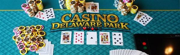 Sugarhouse & Delaware Park Casinos