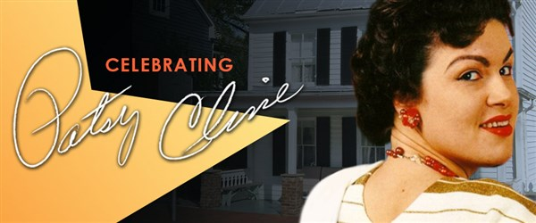 Celebrating Patsy Cline Tour