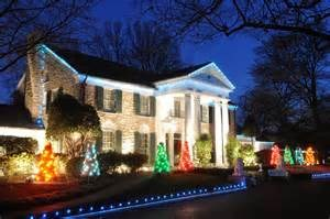 Christmas at Graceland & Dollywood