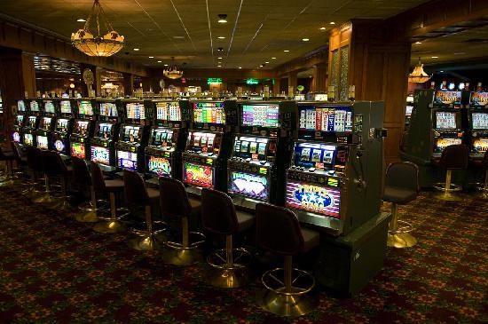 Delaware Slots