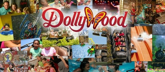 Dollywood & Dixie Get-Away