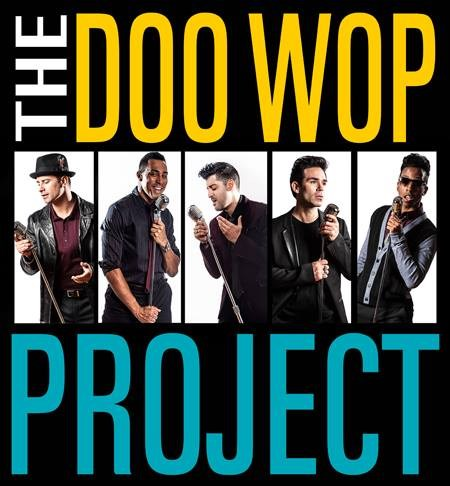 Meyerhoff Symphony Hall - The Doo Wop Project
