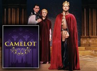 "Dutch Apple Dinner Theatre ""Camelot"""