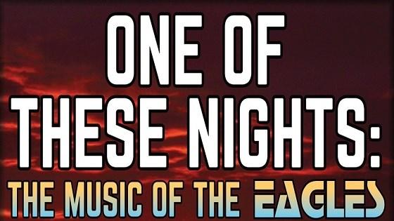 Dutch Apple Dinner Theatre Eagles Tribute Show