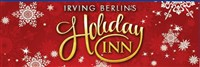 "Dutch Apple Dinner Theatre ""Holiday Inn"""