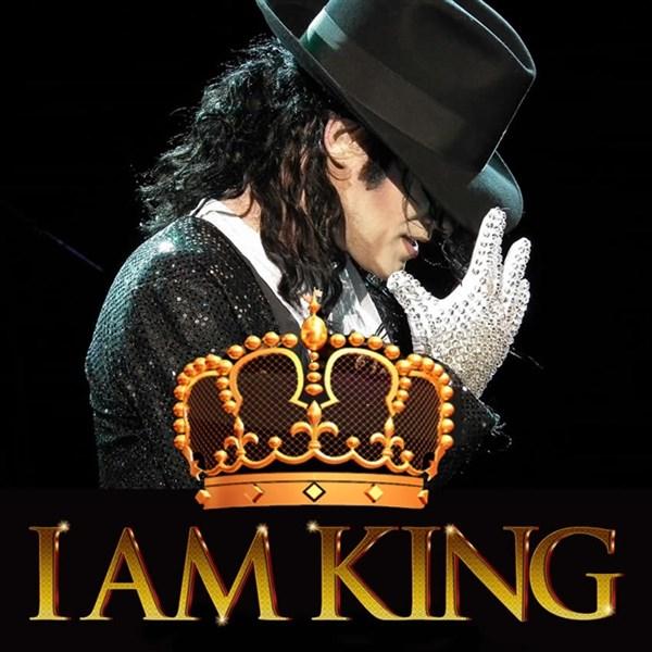 Dutch Apple Dinner Theatre Michael Jackson Tribute