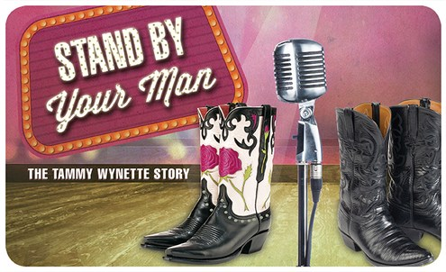 "Dutch Apple Dinner Theatre ""Stand By Your Man"""