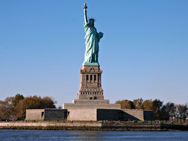 Statue of Liberty & Ellis Island