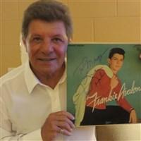 """Frankie Avalon Show"" Caesars Casino"