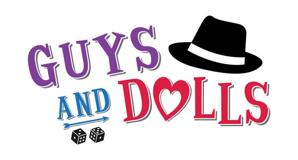 "Riverside Dinner Theater ""Guys and Dolls"""