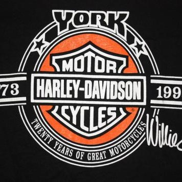 Harley Davidson - American Made