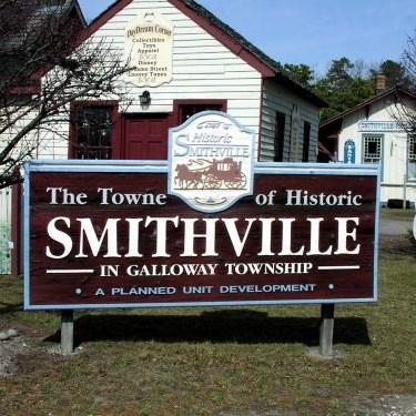 Historic Smithville Village
