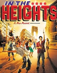 "The Kennedy Center "" In the Heights"""