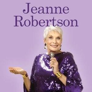 Majestic Theater - Jeanne Robertson