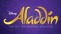 "The Kennedy Center ""Aladdin"""