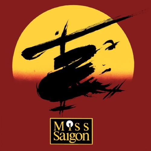 "The Kennedy Center ""Miss Saigon"""