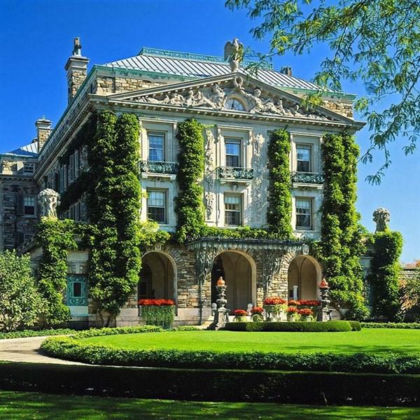 Hudson Valley New York: Tour: Hudson Valley Mansions & West Point In Hudson River