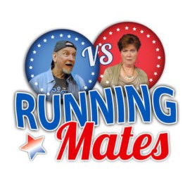 "Rainbow's Comedy Playhouse  ""Running Mates"""