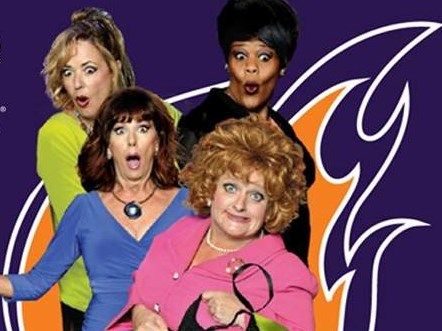 """Menopause"", The Musical at Caesars Casino"