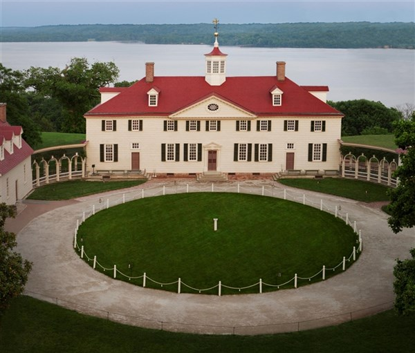 Mount Vernon Cruise & Tour