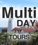 All Multi-Day Tours