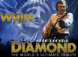 "Dutch Apple ""America's Diamond"" Neil Diamond"