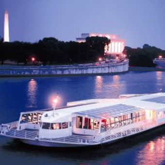 Odyssey Cruise & Cherry Blossoms