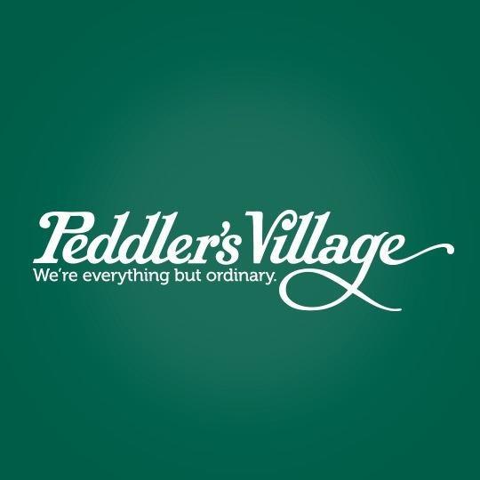 Grand Illumination at Peddler's Village