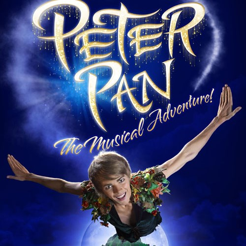 "Dutch Apple Dinner Theatre ""Peter Pan"""