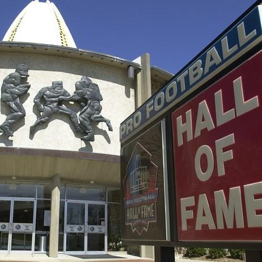 Ohio's Halls of Fame