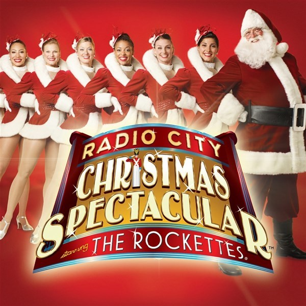 Radio City X-mas Spectacular- Super Value Weekday