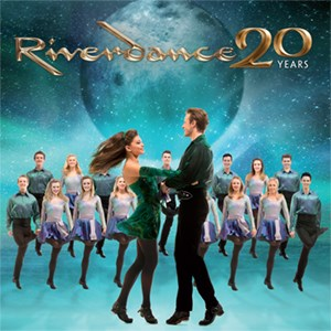 AMT - Riverdance & Lunch @ Arthur's Terrace