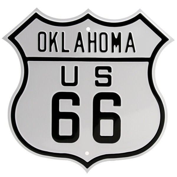 Route 66 Adventures!