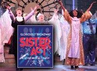"Dutch Apple Dinner Theatre ""Sister Act"""