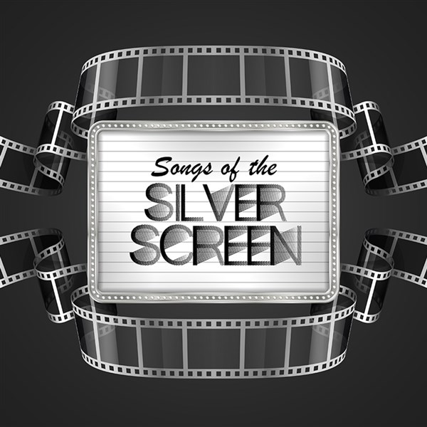 "AMT- "" Songs of the Silver Screen"""