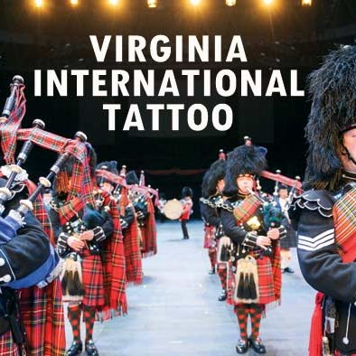 Virginia International Tattoo