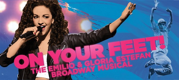 "The Kennedy Center ""On Your Feet!"""