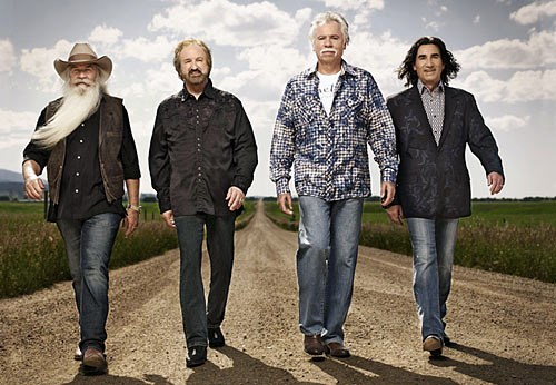 Majestic Theater - The Oak Ridge Boys