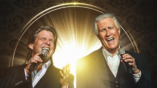 The Righteous Brothers at Caesars Casino