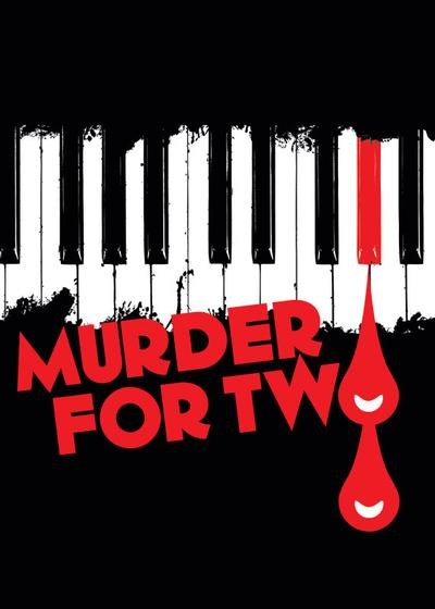 "Totem Pole Playhouse ""Murder for Two"""
