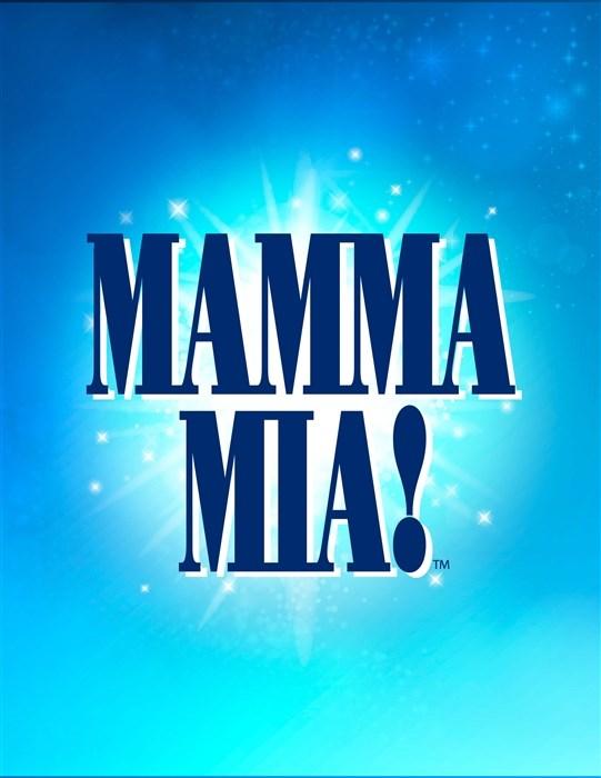 "Totem Pole ""Mamma Mia"""
