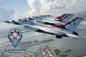 """Thunderbirds Cruise """"Demo Day"""" Mt Vernon"""